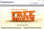 Weight Watchers – Free Month Bonus Thumbnail