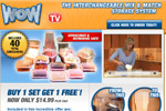 Wow – Buy 1 Set Get 1 Free Offer Thumbnail