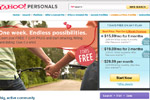 Yahoo! Personals &#8211; Free 7 Day Trial Thumbnail