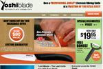 YoshiBlade – Free Ceramic Potato Peeler Thumbnail