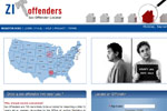 Zip Offenders – Sex Offender Locator Thumbnail